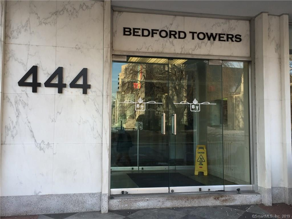 Bedford Tower