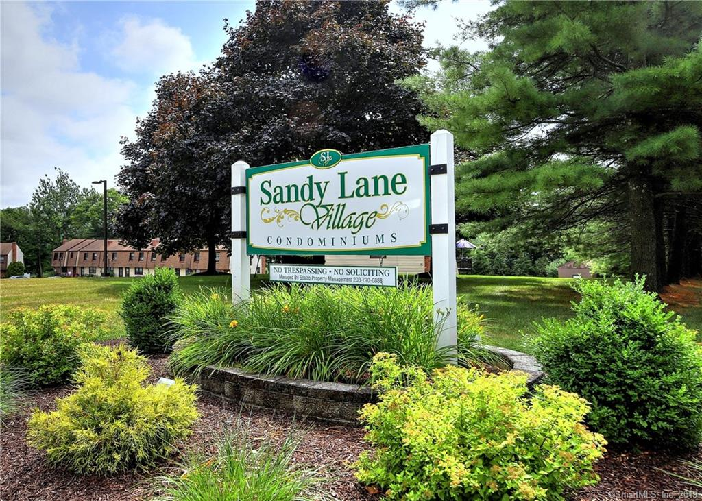 Sandy Lane Village